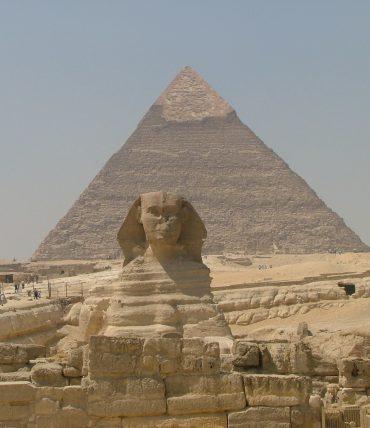 A la découverte de l'Egypte