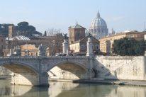 Rome, dans les pas de Pierre et Paul
