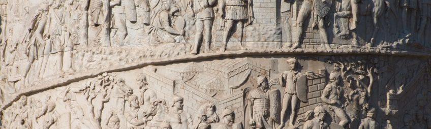 A la rencontre du Judaïsme à Rome