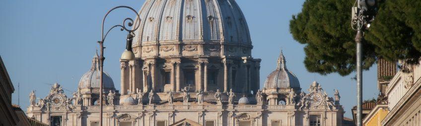 Saint-Jean-Hulst à Rome rencontre du Dicastère des Migrants