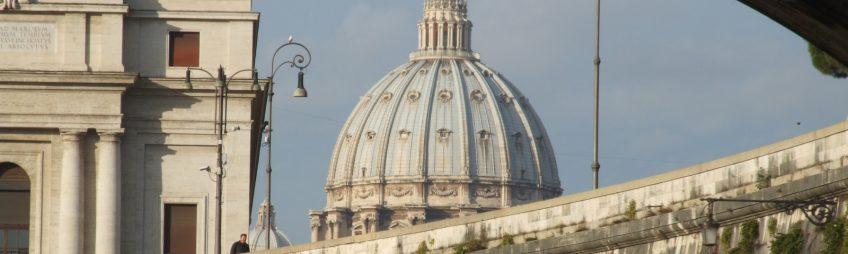 Voyage à Rome du Lycée Saint Jean Versailles