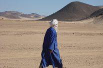 Pèlerinage au Maroc