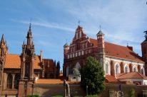 L'œcuménisme aux Pays Baltes : Un esprit de tolérance