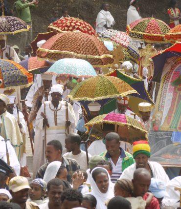 Épiphanie en Éthiopie