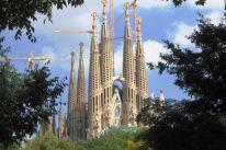 Barcelone et les monastères de Catalogne