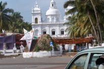 L'Inde du Sud, lieu de mémoire