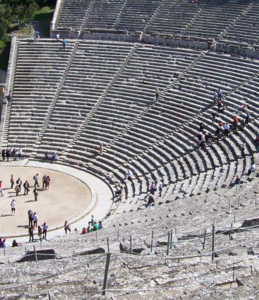 La Grèce, au fondement de la culture occidentale