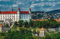 Voyage en Slovaquie, carrefour des cultures et des religions