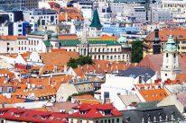 Voyage à Bratislava