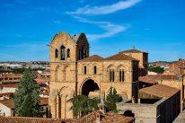 Au pays de trois saints d'Espagne à l'époque baroque