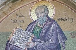 Saint Paul en Turquie