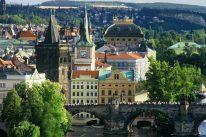 Itinéraire chrétien à Prague