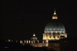 Rome, quand le fait religieux éclaire la catéchèse !