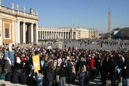Catholiques et protestants ensemble à Rome