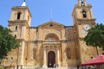 Avec saint Paul: une retraite à Malte…