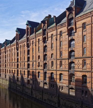 Voyage culturel à Hambourg