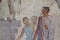 De l'antiquité à nos jours, vivre avec le Vésuve