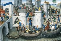1204 : La grande blessure des Orthodoxes
