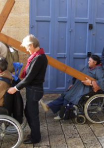 Le voyage et le handicap