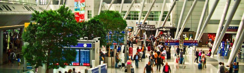 Assistance Aéroport