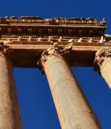 Le Liban, une civilisation antique et multiconfessionnelle