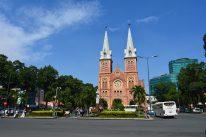 Pèlerin au Vietnam… avec prudence !