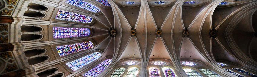Chartres, à la découverte du «grenier de la Beauce»