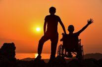 Pèlerin en Terre Sainte… en fauteuil roulant