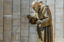 Padre Pio et les Pouilles