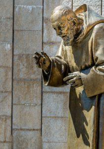 Le Padre Pio