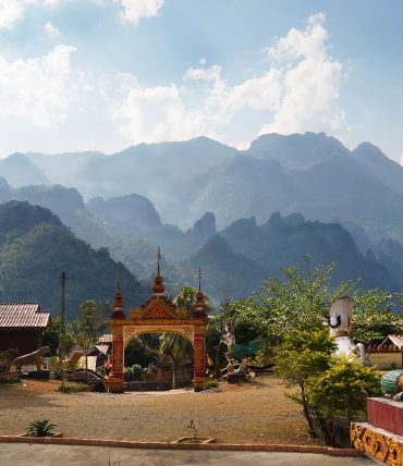 À la découverte de l'empire Thaï au Laos et en Thaïlande