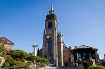 Dans le souvenir des martyrs chrétiens de Corée