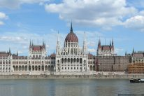 Budapest, entre tradition et flamboyance
