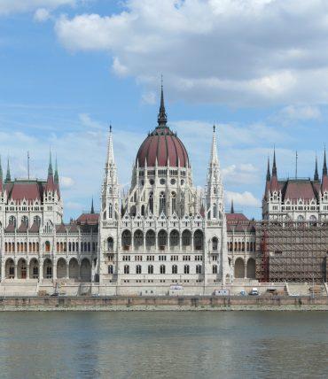 Budapest, entre tradition et flamboyance