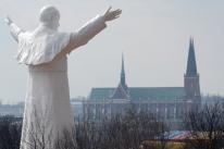Sur les pas de Jean-Paul II : le chemin de miséricorde