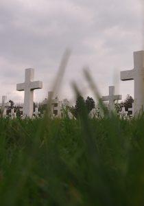 Marcher dans les pas des poilus à Verdun