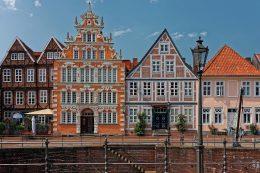 Allemagne du nord gothique et hanséatique