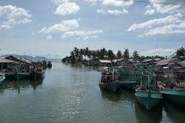 À la découverte du Laos et du Cambodge