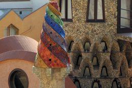 Voyage scolaire en Catalogne
