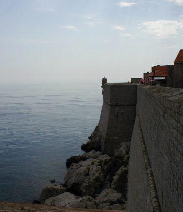Se retrouver entre amis à Dubrovnik