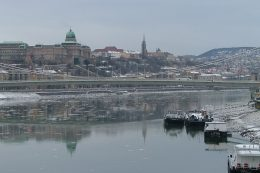 Budapest, la Perle du Danube