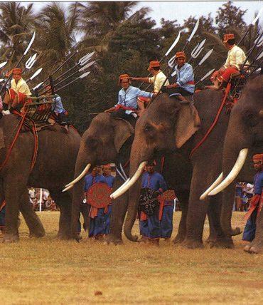 Un circuit familial au cœur de la culture Thaï