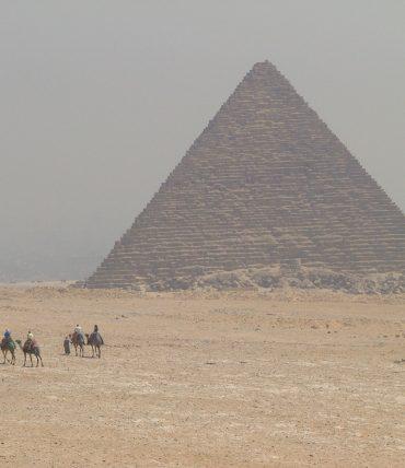 À la découverte de l'Égypte