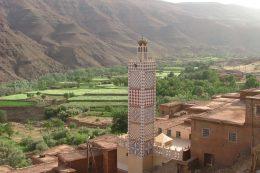 Le Maroc, sur les pas de Charles de Foucauld