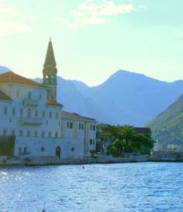 Du Monténégro à l'Albanie