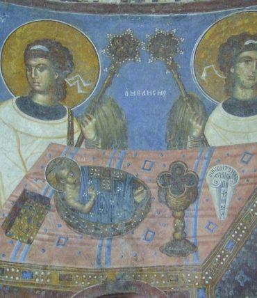 À la rencontre des chrétiens orthodoxes de Macédoine et de leur spiritualité
