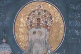 La Byzance slave en Serbie et Kosovo