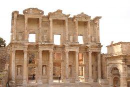 Les voyages de Paul en Asie mineure et les pères cappadociens