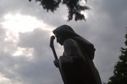 Le 500ème anniversaire de la naissance de sainte Thérèse