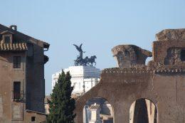 Les 5ème de Stan à Rome